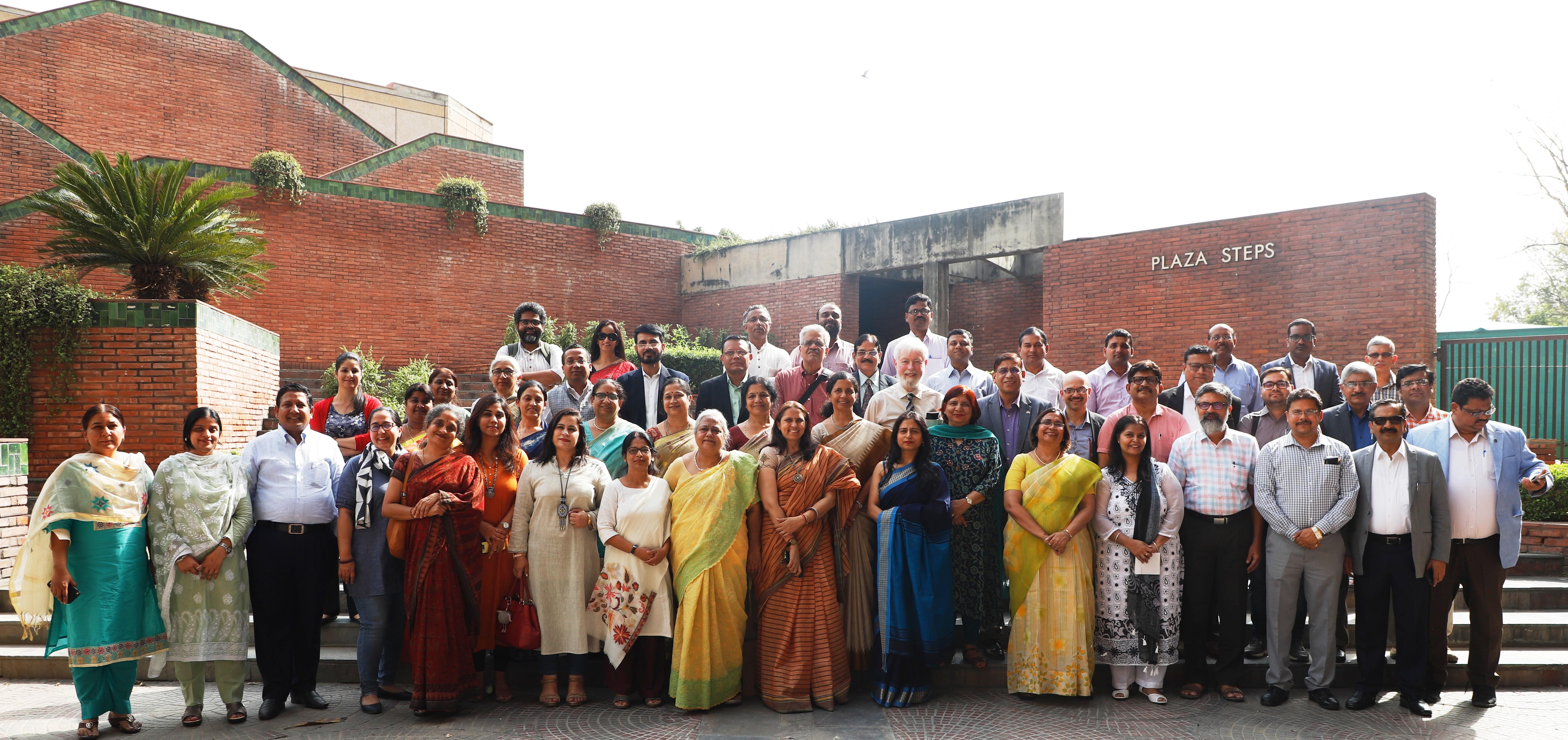 Indian Member Institutions | SHASTRI INDO CANADIAN INSTITUTE