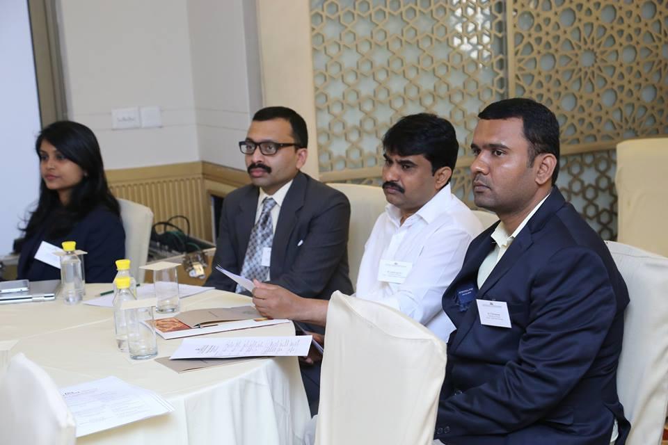 Dissemination & Orientation Session 2017-18